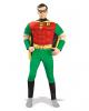 Batman Robin Kostüm mit Muskeln