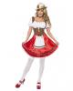 Bayerisches Madl Dirndl Kostüm