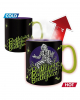 Beetlejuice Cup With Thermal Effect