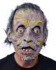 Biohazard zombie mask