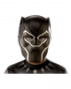 Black Panther Half Mask For Children