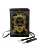 Book Of Spells Clutch Shoulder Bag