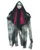Gothic Puppe Hängefigur 60 cm