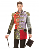 Colourful Venetian Jacquard Jacket