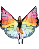 Butterfly Wings XXXL Multicolor
