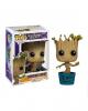 Dancing Groot Funko POP! Figur