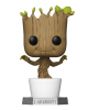 Dancing Groot Super Sized 46cm Funko POP! Figur