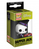 Dapper Jack Keychain Pocket POP!