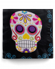 Dia De Los Muertos Sugar Skull Servietten