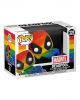 Deadpool Pride Collection Funko POP! Figur
