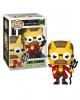 Teufel Flanders die Simpsons Funko POP! Figur