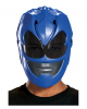 Blue Ranger Kids Half Mask Power Rangers