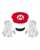 Super Mario Accessories Set