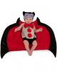 Dracula Bat Baby Costume