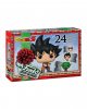 Dragon Ball Z - Funko Pocket Pop Advent Calendar 2020