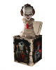 ES Pennywise Burst-a-Box Collector's Figure 36cm