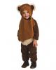 Ewok Toddler Costume