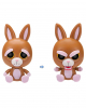 Feisty Pets Rabbit Vicky Vicious Figure 10cm