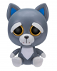 Feisty Pets Hund Sammy Suckerpunch Figur 10cm