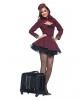 Flotte Hotelpagin Premium Kostüm XLarge