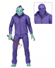 Friday the 13th Jason Retro Action Figur mit Musik