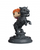 Funko Harry Potter - Ron Weasley On Chess Piece