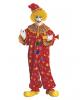 Funky Star Clown Kostüm