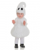 Ghost Plush Kids Costume