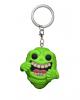 Ghostbusters Slimer Funko POP! Schlüsselanhänger