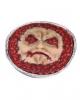 Good Old Face Pie Dekoration