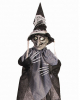 Cruel Ghost Witch Hanging Figure