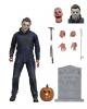 Halloween 2018: Ultimate Michael Myers 17 cm Action Figur