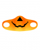 Halloween Pumpkin Everyday Mask For Children