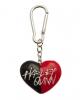 Harley Quinn 3D Keychain