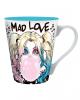 Harley Quinn Mad Love Tasse