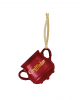 Harry Potter Gryffindor Kettle Ornament