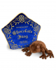Harry Potter Chocolate Frog Cushion With Plush Figure