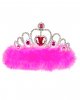Hen Party Crown Pink