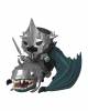 Lord Of The Rings - Witch King On Fur Beast Funko
