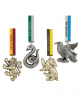 Harry Potter Hogwarts House Mascot Christmas Tree Decorations