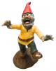 Horror Garden Gnome Gnawey