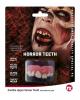 Zombie Gebiss Horror Veneers