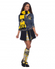 Hufflepuff Scarf Deluxe