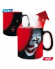 ES Time to Float Tasse mit Thermo Changing Effekt