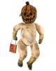Jack-O Graveyard Doll