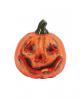 Spooky Halloween Kürbis 13 cm