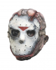 Jason Mask Made Of Vinyl