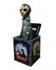 Jason Voorhees Jack-in-a-Box Sammlerfigur 36cm