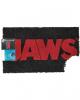 """""""Jaws"""" Der Weiße Hai Türmatte"""