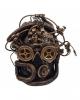 Jules Steampunk Militär Maske
